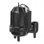 CSECAP Sewage Pump Wayne