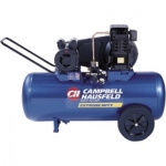CampbellHausfeld 1 Stage Portable 30 gals.