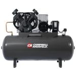 Campbell Hausfeld 15 HP 120 Gals.