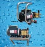 Electric Pressure Washer 2000 psi